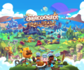 Overcooked! All You Can Eat brings all the Overcooked fun to new consoles