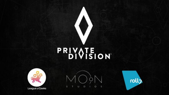 Private Division teams up with Moon Studios, League of Geeks and Roll7 for upcoming new games