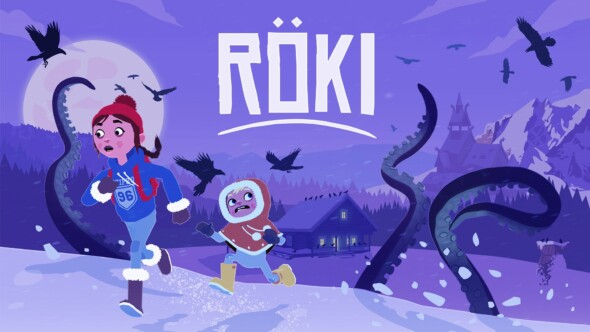 New release date announced for adventure game Röki