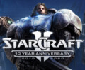 Massive anniversary update for StarCraft II