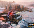 SnowRunner's creators reveal images of its first major update coming July 15