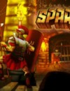 Swords and Sandals: Spartacus – Review