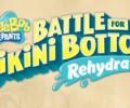 SpongeBob SquarePants: Battle for Bikini Bottom – Rehydrated – Review