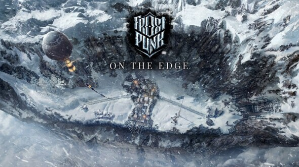 New expansion announced for Frostpunk
