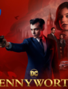 First season of Pennyworth is coming out on DVD