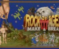 Rock of Ages III catapults itself onto PC & consoles today