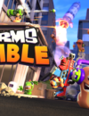 Worms Rumble revealed