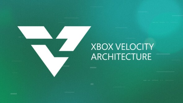 New details for Xbox Series X's Velocity Architecture revealed