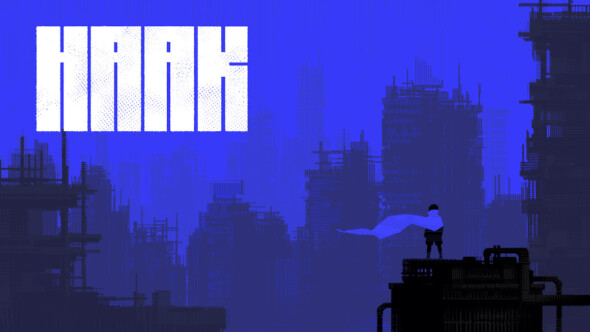 """New retro metroidvania """"HAAK"""", coming to Steam Early Access later this year"""