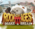 Rock of Ages 3 announced for Google Stadia