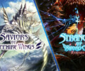 NIS America announces the launch of Saviors of Sapphire Wings/Stranger of Sword City Revisited on Nintendo Switch in 2021