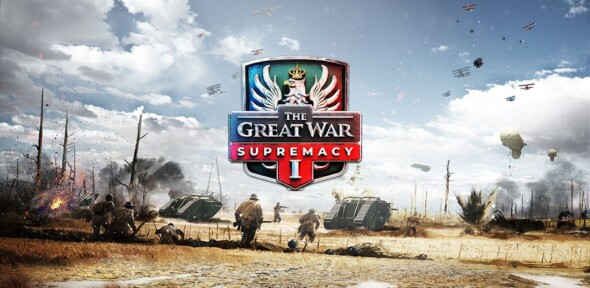 Supremacy 1: The Great War released