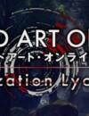 Sword Art Online: Alicization Lycoris – Review