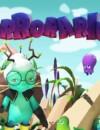 Terrorarium – Review