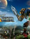 Release date announced for The Riftbreaker