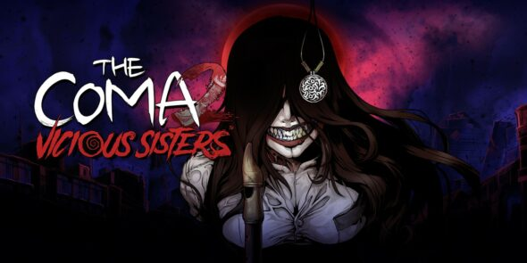 The Coma 2: Vicious Sisters released today on Xbox Play Anywhere