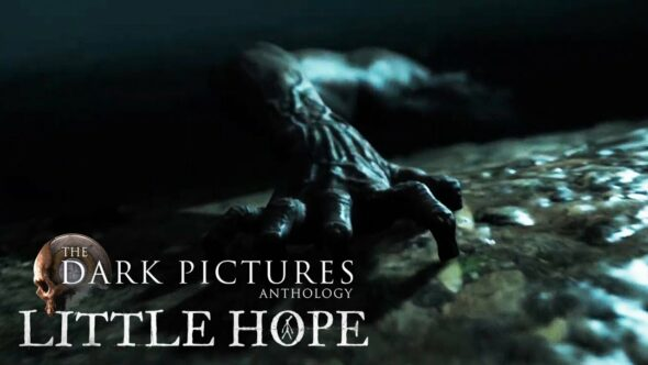 Get ready to make your choice in this new The Dark Pictures: Little Hope interactive trailer!