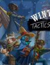 Wintermoor Tactics Club coming to consoles