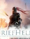 Griefhelm – Review