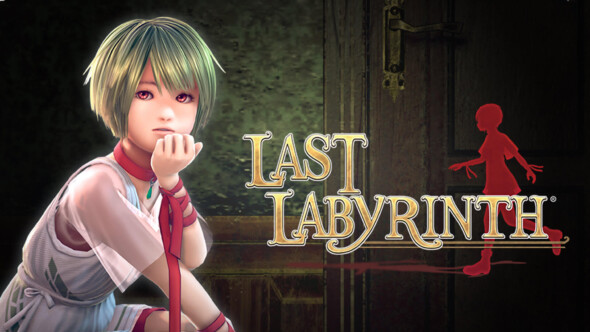 PS VR game Last Labyrinth getting a limited physical release