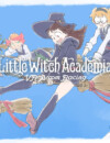 Take flight with Little Witch Academia: VR Broom Racing