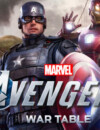 Third Marvel's Avengers WAR TABLE reveals more details about their upcoming Super Hero game