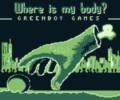 """""""Where Is My Body?"""" is a point-and-click game for the Game Boy on Kickstarter"""