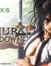 SNK next gen debut: Samurai Shodown