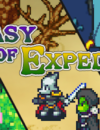 Fantasy of Expedition put on its big boy pants and left Early Access