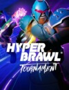 HyperVerse introduced to HyperBrawl Tournament
