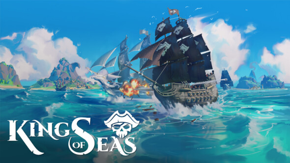 New gameplay trailer released for King of Seas