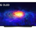 LG CX 55-inch 4K Smart OLED TV – Hardware Review