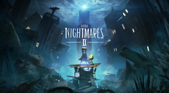 Get excited! You can finally pre-order the Little Nightmares 2