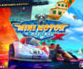 Mini Motor Racing X launches today