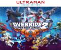 Override 2: Super Mech League launches December 22