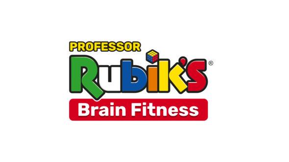 More details revealed for Professor Rubik's Brain Fitness