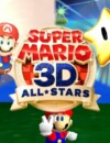Super Mario 3D All-Stars – Review