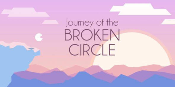 Journey of the Broken Circle PlayStation 4 limited physical release