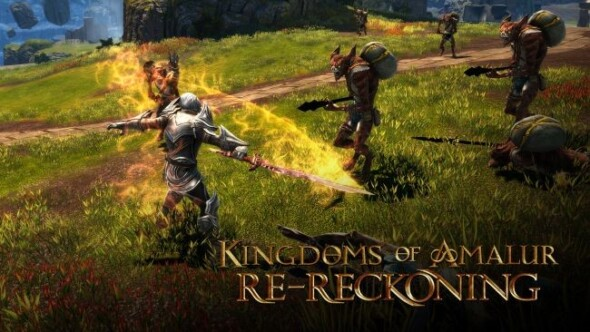 Kingdoms of Alamur: Re-Reckoning launches with a hefty loyalty discount on PC