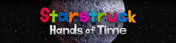 Starstruck: Hands of Time will combine game with musical in 2021