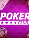 Poker Club is on its way