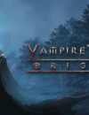 Vampire's Fall: Origins sets its fangs into consoles this month
