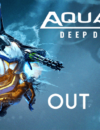 Aquanox: Deep Descent released today on Steam