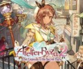 Atelier Ryza 2: Lost Legends & the Secret Fairy – Launch date announced!