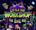 Little Big Workshop – The Evil DLC Now Available!