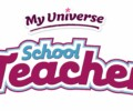 The game My Universe – School Teacher is now available!