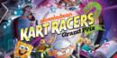 Nickelodeon Kart Racers 2: Grand Prix – Review