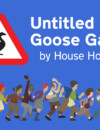 Untitled Goose Game – Review