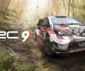 WRC 9 coming to PS5 at launch