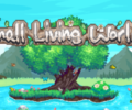 Ecosystem simulator Small Living World here for Android devices